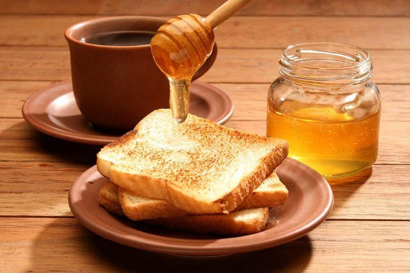العلاج بالعسل عسل النحل