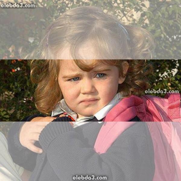 مقال: اليوم الاول للطفل في المدرسة | مشاكل المدرسة