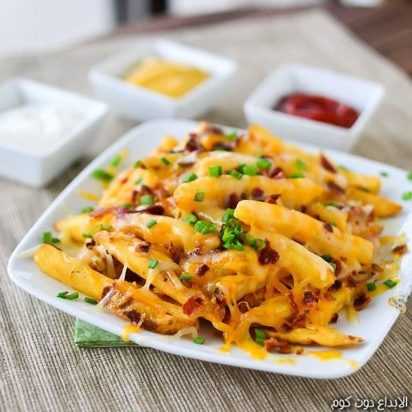 وصفات اكلات و حلويات سهلة و بسيطة