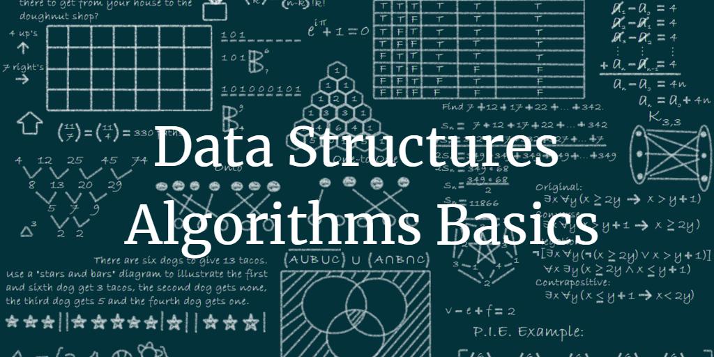الخوازرميات وهياكل البيانات Algorithms and Data Structures