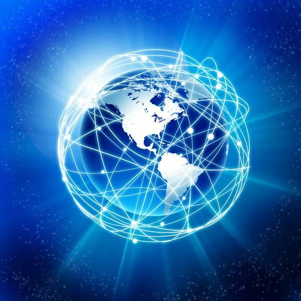 شبكات الانترنت