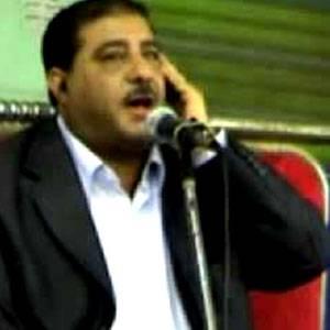 الشيخ رأفت حسين