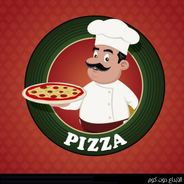 انواع البيتزا