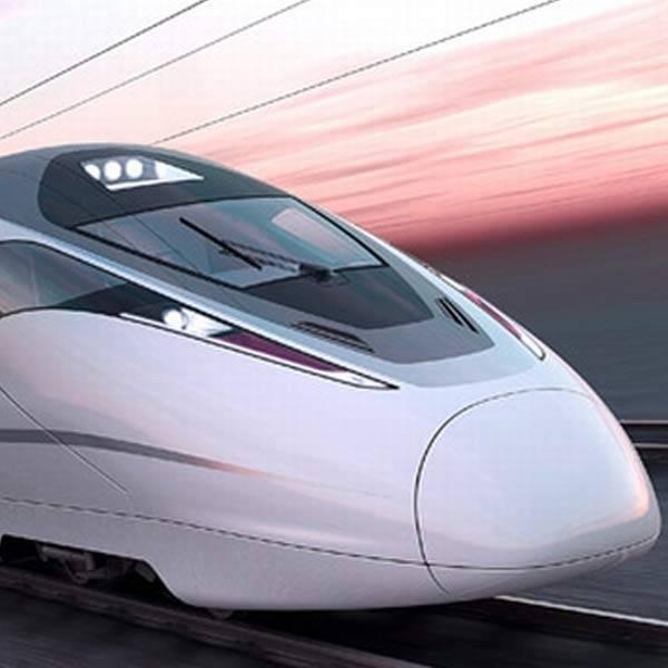 تكنولوجيا السكك الحديدية