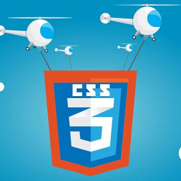 CSS3 English Course