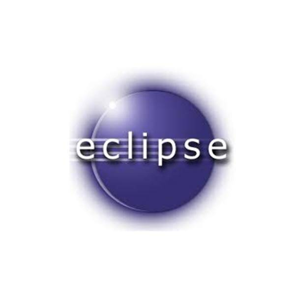 كورس eclipse