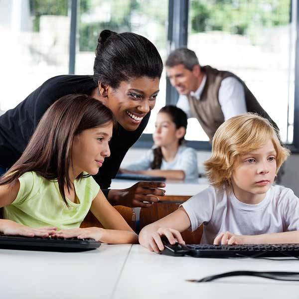 الحاسب الآلي - الصف الأول الإعدادي - الفصل الدراسي الأول