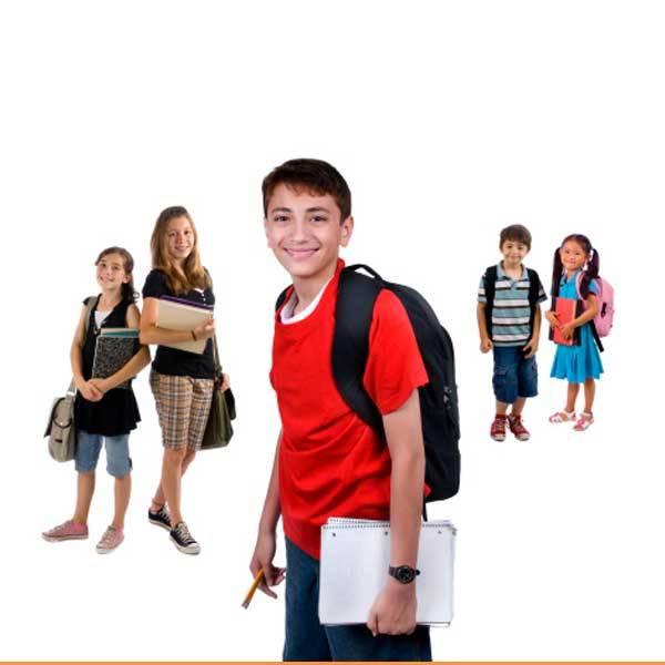 النحو - للصف الأول الإعدادي - الفصل الدراسي الثاني