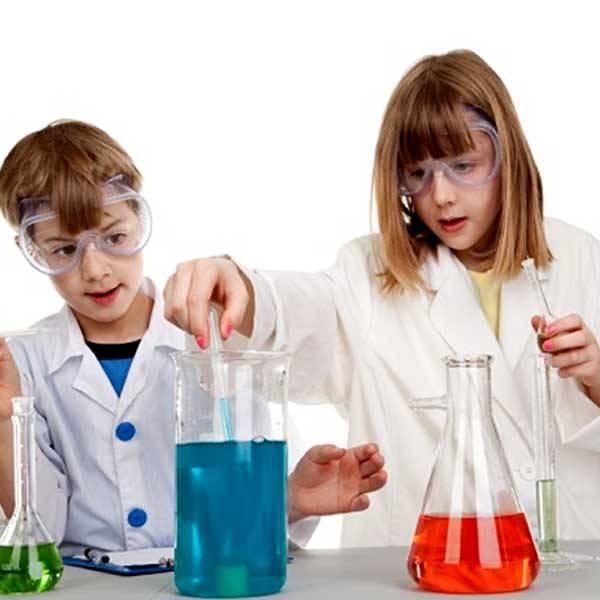 علوم - الصف الأول الإعدادي - الفصل الدراسي الثاني