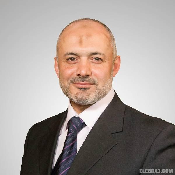 صورة محمد خير محيي الدين الشعال
