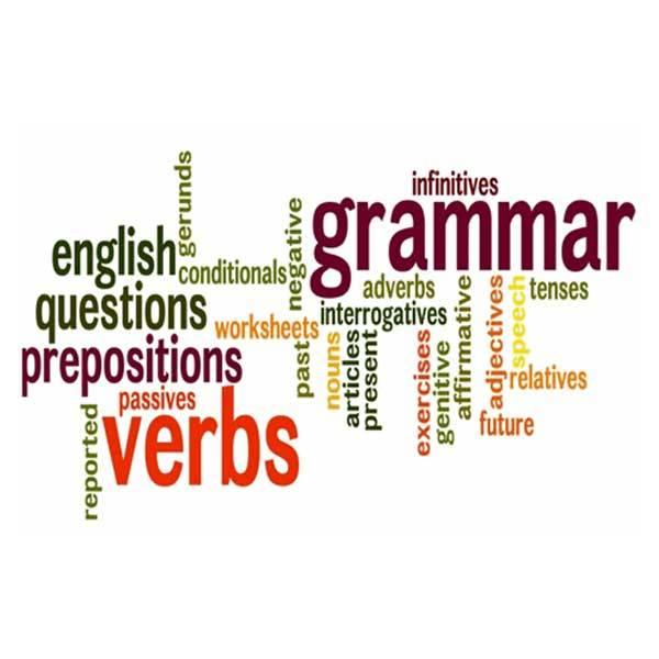شرح قواعد اللغة الانجليزية English Grammar