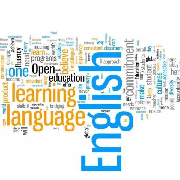 تعليم قواعد اللغة الإنجليزية