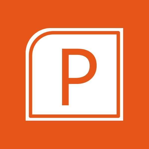 شرح برنامج البور بوينت – PowerPoint 2013