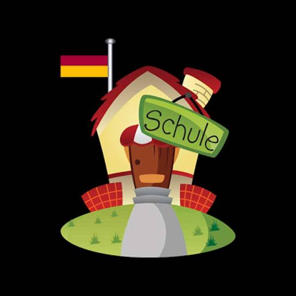 german for kids - تعليم اللغة الألمانية للأطفال