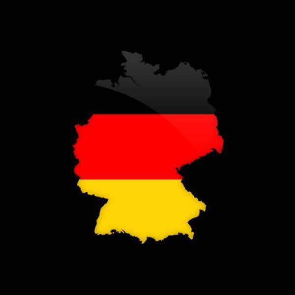 تعليم اللغة الألمانية كامل