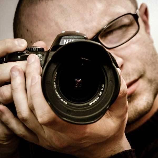 كورس التصوير الفوتوغرافي للمبتدئين
