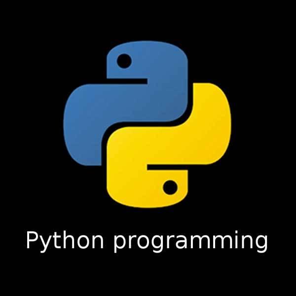 Python programming برمجة بايثون اساسيات