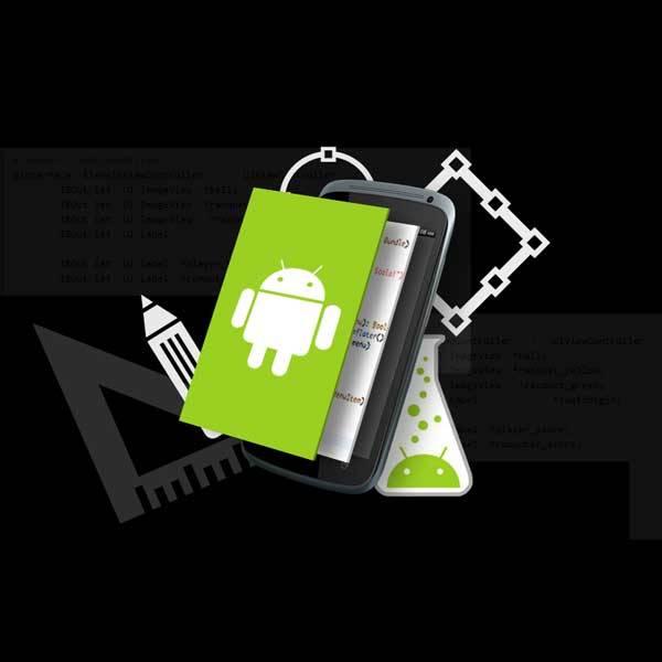 كورس برمجة تطبيقات الاندرويد Android Development Tutorial