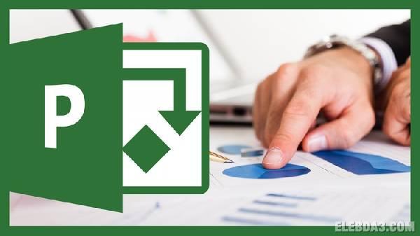 دورة تخطيط المشاريع بأستخدام Microsoft Project