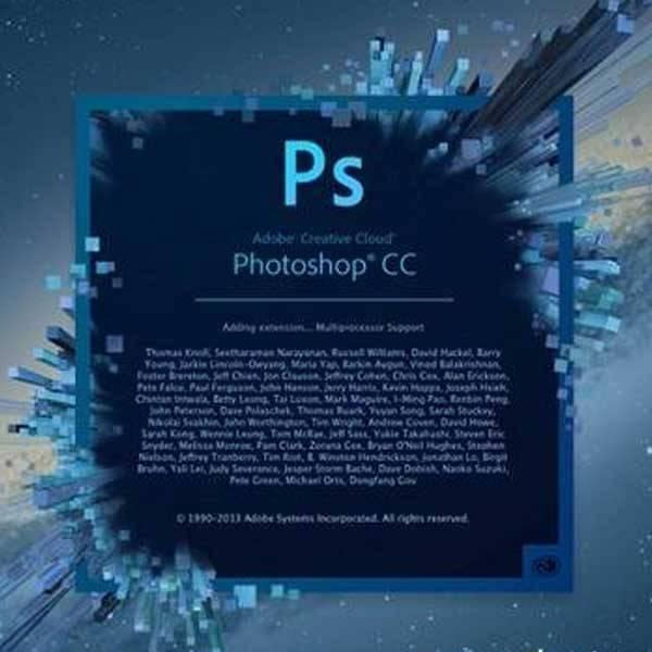 Adobe PhotoShop CC أحتراف فوتوشوب