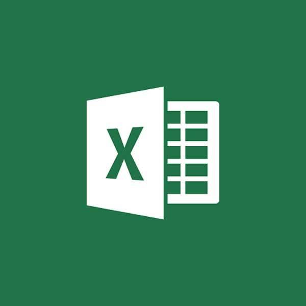 Microsoft excel 365 in Arabic
