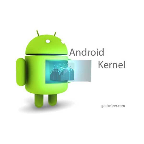Android kernel (Security)