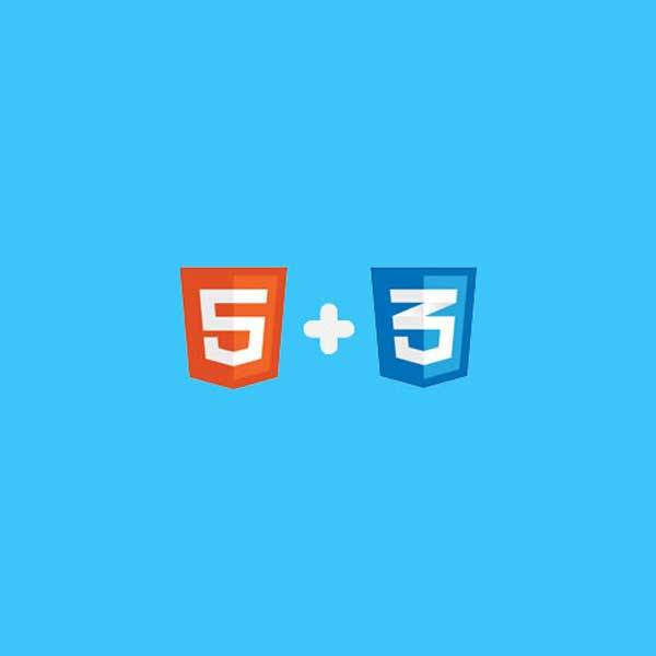 HTML & CSS - Arabic
