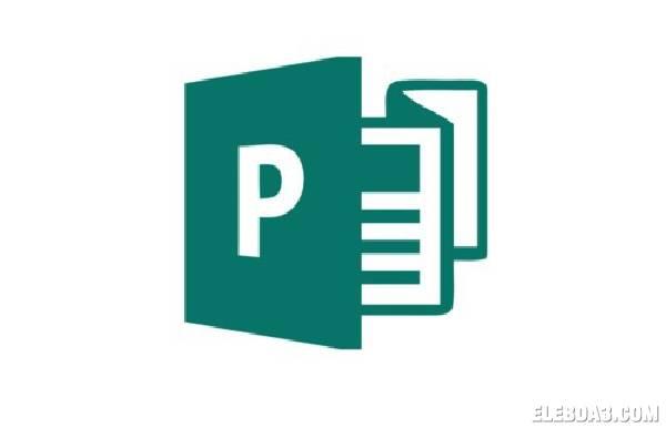 شرح برنامج الناشر المكتبي Microsoft Office Publisher