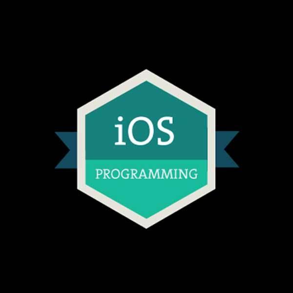 برمجة تطبيقات ايفون