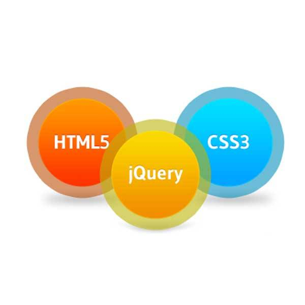 Creating A Website From Preview [ Html, Css3, jQuery Lv3 ]