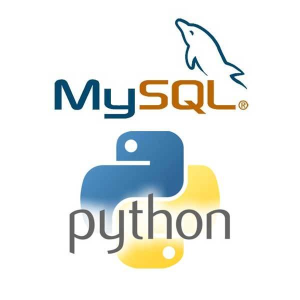 MySQL + Python