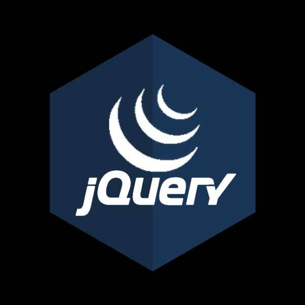دورة مكتبة JQuery
