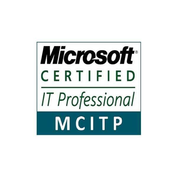 دورة مايكروسوفت كاملة MCITP