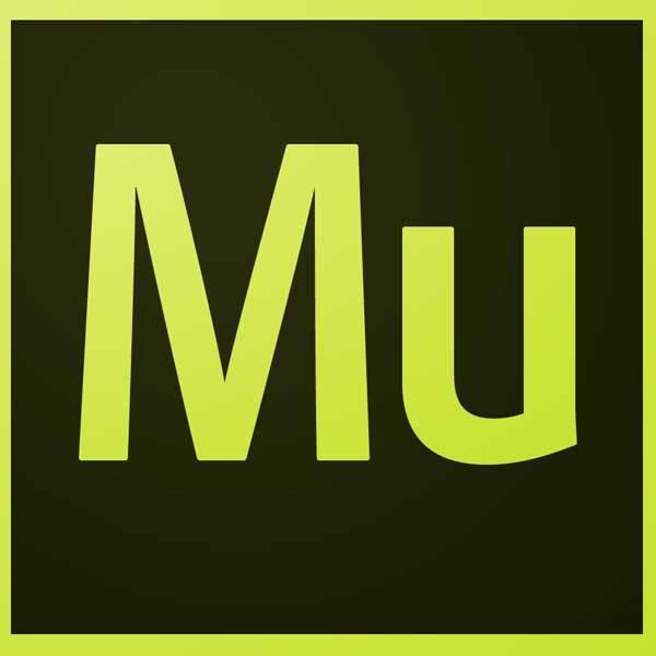 تصميم المواقع باستخدام برنامج Adobe Muse