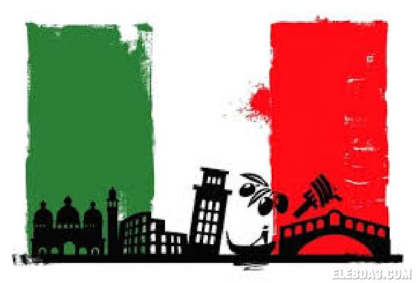 تعلم اللغة الايطالية للمبتدئين