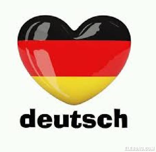 B1 قائمة تعلم اللغة الالمانية مستوى الـ