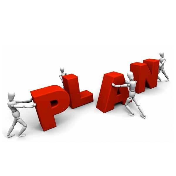 التخطيط الإستراتيجى والتشغيلى – الدارين