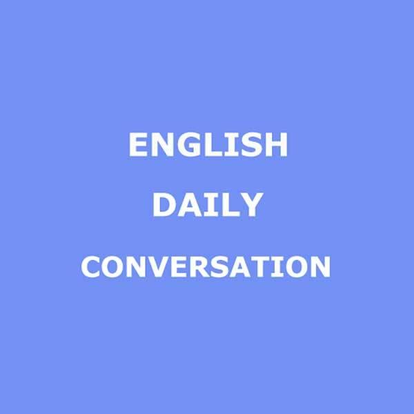 English conversation – Aldarayn