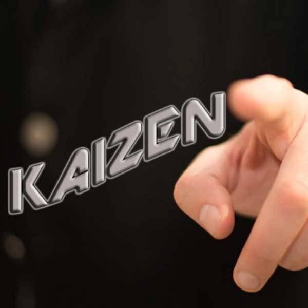 المنهجية اليابانية في التحسين المستمر ( الكايزن ) – الدارين