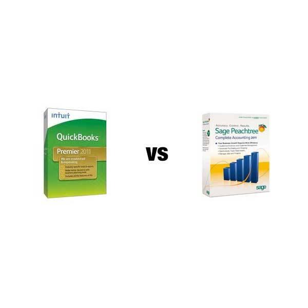 تأهيل المحاسبين بإستخدام برنامجي المحاسبة QuickBooks & PeachTree
