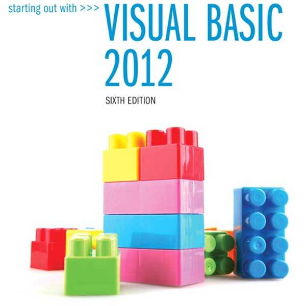 كورس Visual Basic 2012 – وقف اونلاين