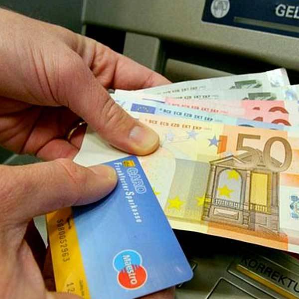التسهيلات والمعاملات البنكية – الدارين