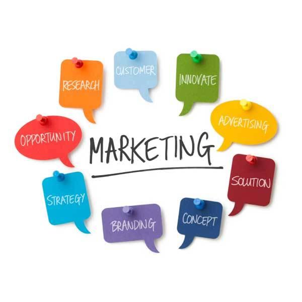 التسويق   Marketing