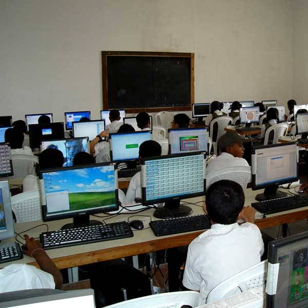 حاسب آلي - الصف الثاني الإعدادي - الفصل الدراسي الأول