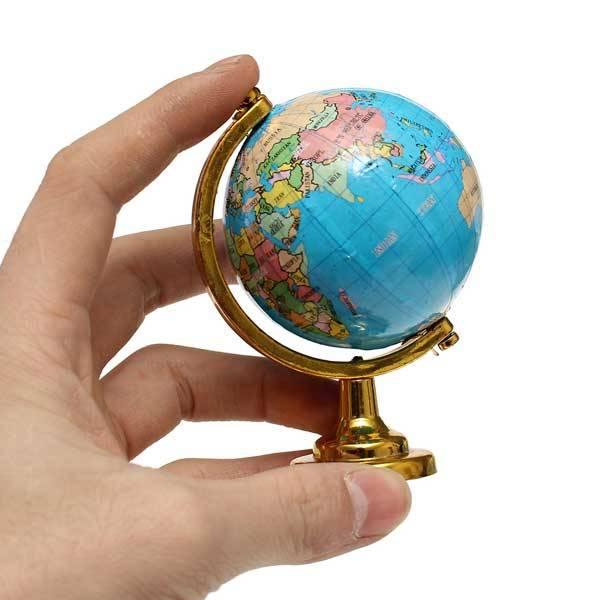الجغرافيا - الصف الثاني الإعدادي - الفصل الدراسي الأول