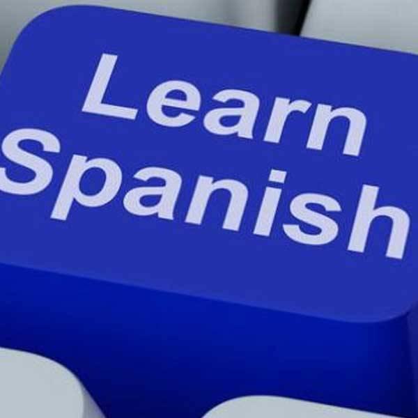 اللغه الاسبانيه