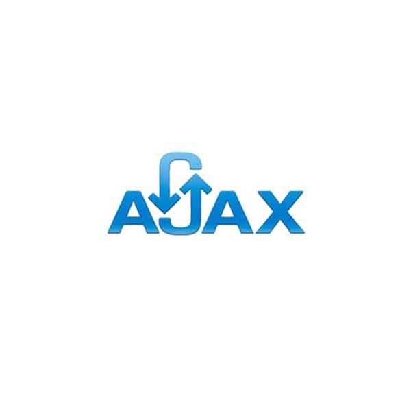 Ajax Ajax