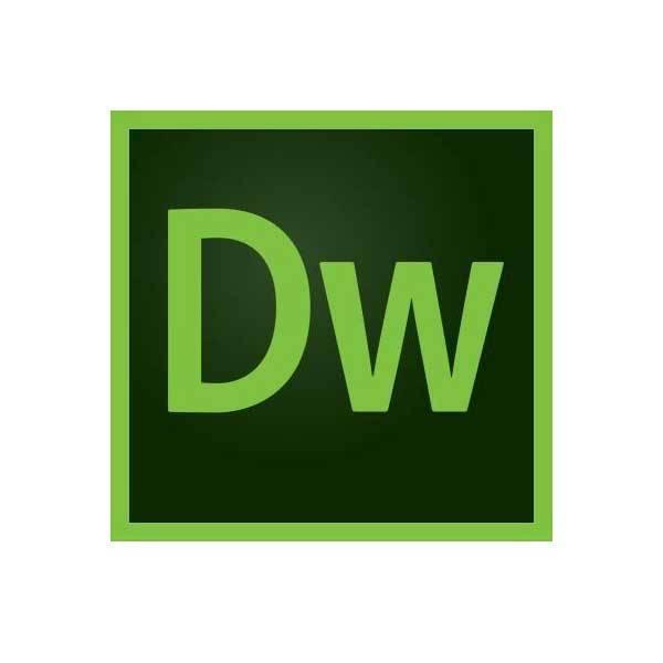 Adobe Dreamweaver Dreamweaver