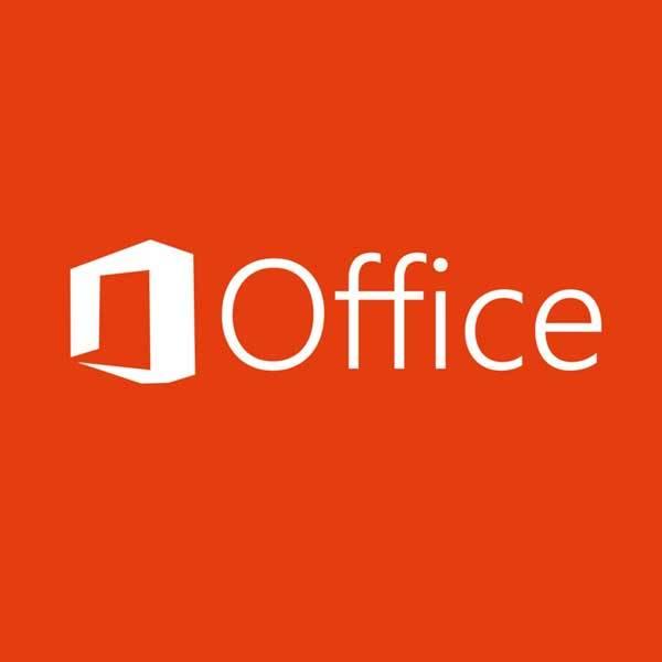 Microsoft Office Microsoft-Office