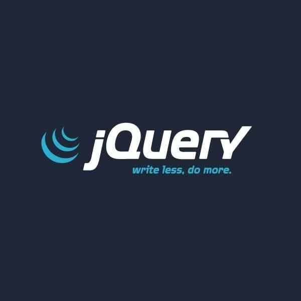 JQuery JQuery